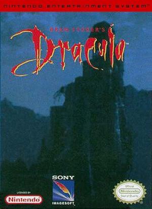 Bram Stoker's Dracula sur Nes