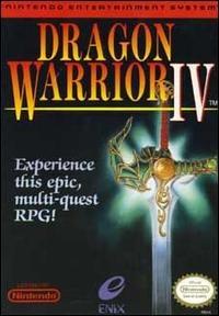 Dragon Quest IV