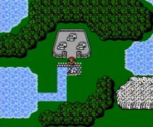 L'ère Famicom / Final Fantasy I