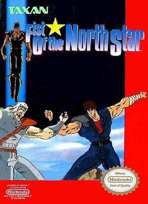 Fist of the North Star sur Nes