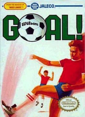 Goal sur Nes