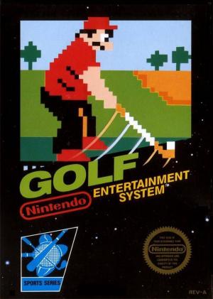 Golf sur Nes