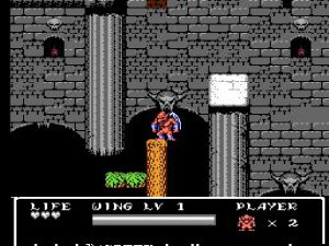 Oldies - Retour sur Gargoyle's Quest : Ghosts'n Goblins