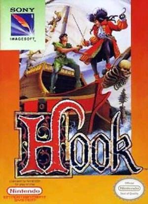Hook sur Nes