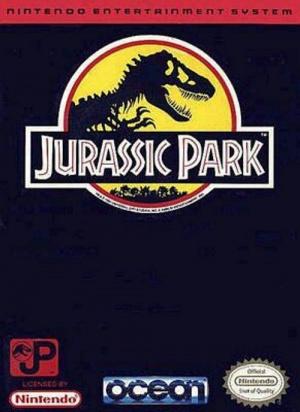 Jurassic Park sur Nes