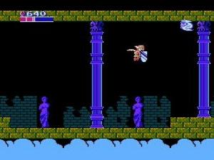 Kid Icarus offert sur 3DS !