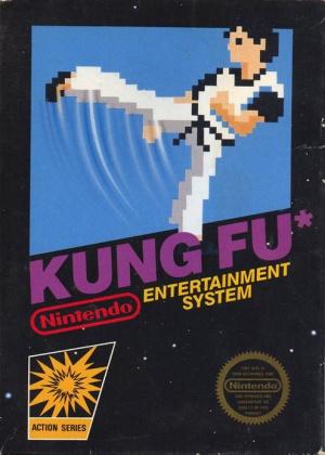 Kung Fu sur Nes