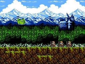 Test de Little Samson sur Nes par jeuxvideo com