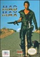 Mad Max sur Nes