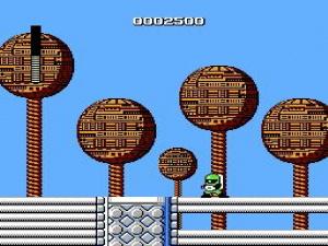 3. Mega Man (1987)