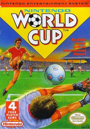 Nintendo World Cup sur Nes