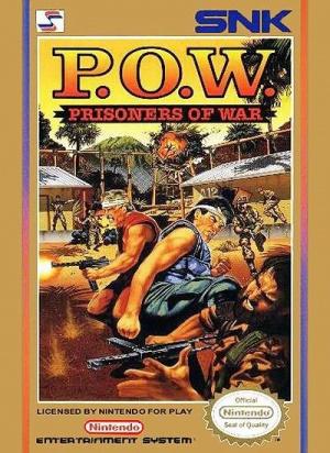 P.O.W. : Prisoners of War sur Nes