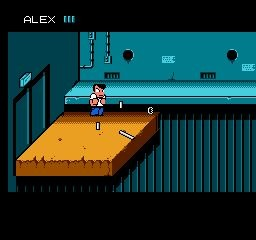 1989 - River City Ransom : Open world et évolution des fighters