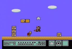 61ème - Super Mario Bros 3 / NES-Wii (1990)