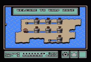 Oldies : Super Mario Bros. 3