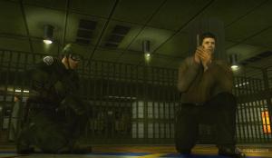 24 : Le Jeu - Playstation 2