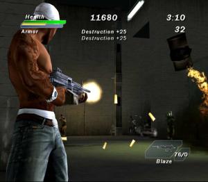 50 Cent : Bulletproof illustré