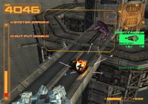 Invasion de mechas sur PS2