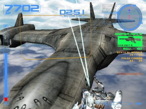 Armored Core 2 : Another age