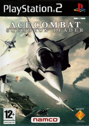Ace Combat 5 : Squadron Leader sur PS2