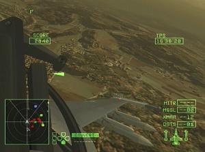Ace Combat Zero : The Belkan War