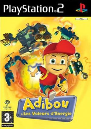 Adibou et les Voleurs d'Energie sur PS2