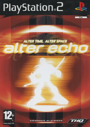 Alter Echo sur PS2