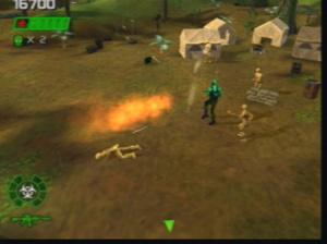 Army Men : Green Rogue