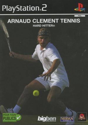 Arnaud Clément Tennis
