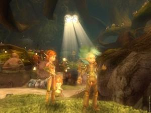 E3 : Arthur Et Les Minimoys, minipouce powa !