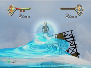 Avatar : Le Dernier Maitre De L'Air : Le Royaume De La Terre En Feu