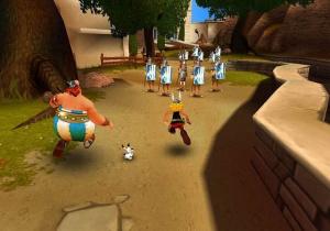 Astérix et Obélix XXL : Atari voit grand