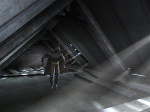 Batman Begins en images