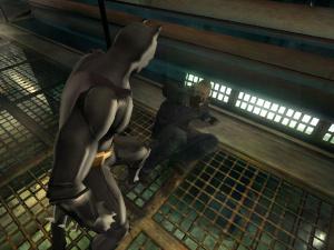 Batman Begins - Playstation 2