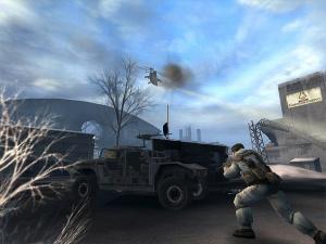 Battlefield : Modern Combat - Playstation 2