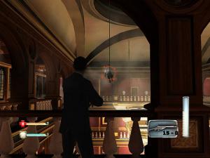 James Bond : Bons Baisers de Russie - Playstation 2