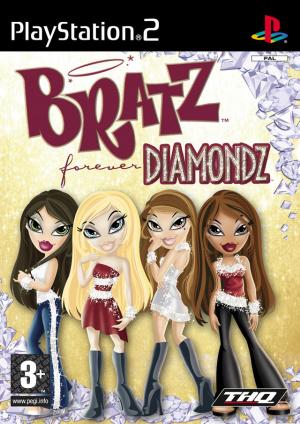 Bratz : Forever Diamondz sur PlayStation 2 - jeuxvideo com