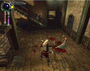 Blood Omen 2 en vidéo