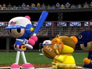 Bomberman sur PS2
