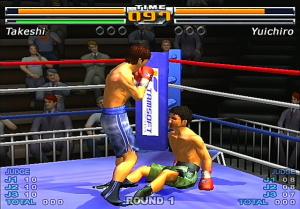 Boxing Champions