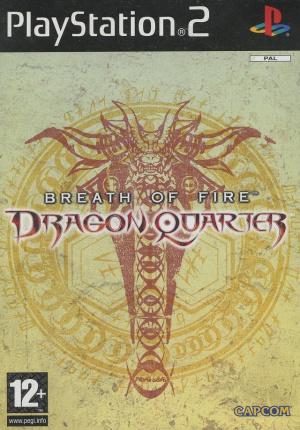 Breath of Fire : Dragon Quarter