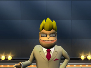 Buzz ! : The Music Quiz - Playstation 2