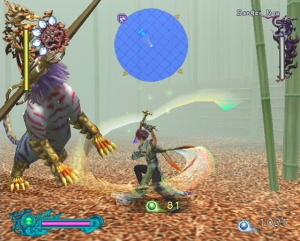 Bunjingai : Swordmaster