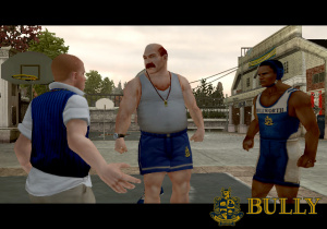 Images : Bully