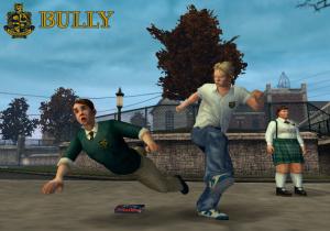 Bully : sain pour les juges...