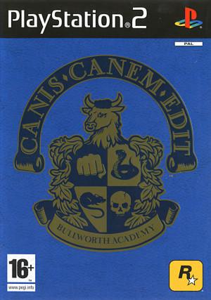 Canis Canem Edit sur PS2