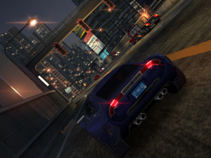 Burnout : Revenge - Playstation 2