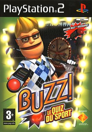 Buzz ! : Le Quiz du Sport