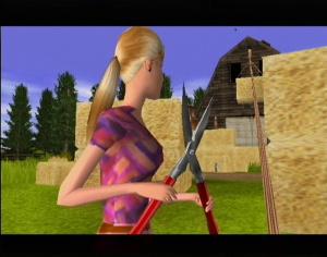 Barbie Horse Adventures : Wild Horse Rescue