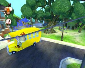 Chicken Little - Playstation 2